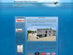AjexPol - Dystrybutor ryb oraz przetworów rybnych