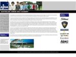 AJGA - Australian Junior Golf Academy