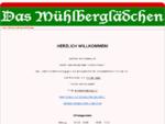 Das Lädchen auf dem Mühlberg - Das Mühlberglädchen