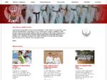 AJKP Associaccedil;atilde;o Juvenil de Karate Portugal