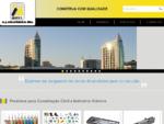 A J Silva Bento - produtos para construção civíl e indústria vidreira