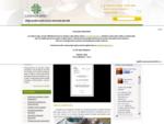 Stránka pro zájemce o ájurvédu a zdravý životní styl
