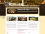 Asociatia Județeană a Vânătorilor și Pescarilor Sportivi Alba —