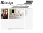 AK Interiør Design - Interiørdesign og Interiørtips fra profesjonell interiørdesigner