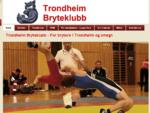 Bryteklubb i Trà¸ndelag - Atletklubben av 1945 Trondheim (AK-45)