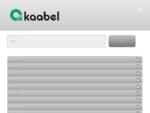 A-Kaabel