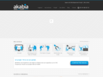 Akabia - Agence web Drupal | Lille - Paris