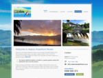 Akaroa Motel Accommodation - Akaroa Waterfront Motels