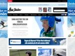 Åka Skidor - Sveriges ledande skidtidning sedan 1975. Allt om skidåkning, skidor, skidutrustning,