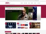 A K A Promotions Ltd