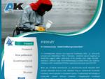 Firmast | A. K Autoteenindus
