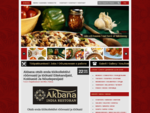 Akbana - Indian Restaurant - Akbana - Indian Restaurant Akbana – Indian Restaurant