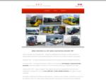 Международные грузовые и пассажирские перевозки | О компании | АКС