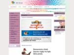 Tanie ulotki reklamowe - Drukarnia AK-Druk Drukarnia online