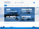 Aker Arctic Technology
