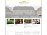 Stiftsgården Åkersberg