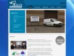 Bouw- en grondwerken Akin in Gent, uw specialist in grondwerken. - Akin BVBA - Gent