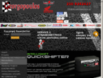 Georgopoulos Racing μηχανές, συνεργείο, μοτοσικλέτες, scooter, arata motorcycle exhausts, ...