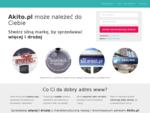 Akito. pl - nazwa do wzięcia