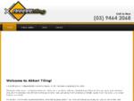 Akkari Tiling Thomastown