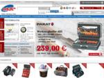 Werkzeug Onlineshop - Werkzeuge günstig online kaufen bei svh24