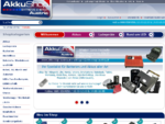 AkkuShop-austria.at - Akku online kaufen, Akkus, Batterie, Ladegerät, Akku für Laptop, Handy, Digita