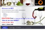 AKO.at Stölzle Lausitz-Porzellan Beratung und Verkauf von Hotel- und Gastroausstattung -