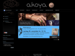 Velkommen til Akoya ! | Akoya. no - Nettbutikk