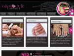 ΑΚΡΑ STYLE nail studio | Κέντρο Αισθητικής | Μανικιούρ - Πεντικιούρ - Spa Μanicure - Spa Pedicure