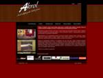 Akrol - nábytok
