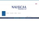 NAUSICAA MEDICAL - Fabricant Français de Matériel Médical