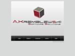 AKSoftware. pl - Profesjonalne oprogramowanie dla Twojego biznesu!