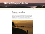 Naturfotograf på àsterlen 8211; Fotograf Anita på àsterlen | Naturfotograf Anita | Fotograf pà
