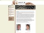 AKTA | Onderzoeks- en adviesbureau voor ruimtegebruik