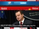 AKTER - Dnevni | Nedeljnik | Diplomatique