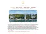Купить недвижимость в Крыму, Ялта на берегу моря - Актер парк-отель