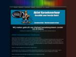 Aktief Karaokeverhuur Kinderkaraoke Karaokeshows Muziekcomputer Geluidsets Eindhoven Brabant