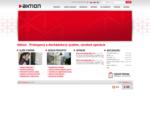Aktion - Prístupový a dochádzkový systém, výrobné operácie