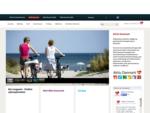 Aktiv ferie i Danmark