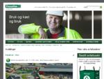 Haraldrud - Oslo - Franzefoss Gjenvinning AS