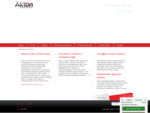 Akton communications - Domov