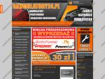 Akumulatory24. pl - Największy sprzedawca akumulatorów i prostowników na śląsku. Profesjonalna i ko