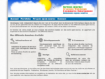 Akunet - Web et solutions libres - HTML5, CSS3, PHP5, Jquery, Mootools - Magento, Virtuemart,
