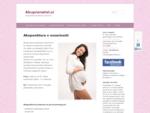 Priprava na porod - Akupunktura za nosečnice - Akuprenatal. si