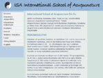 Akupunktiokoulu ISA