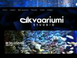 Akvaariumistuudio