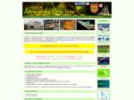 Akvaburza BRNO. cz - ryby, rostlinky, technika