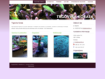 Akvaristika. si - Trgovina Korala - Trgovina Korala