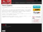 AL-FE Συστήματα Αλουμινίου - Σιδήρου - Γενικές κατασκευές