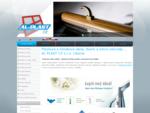 Al - PLAST CZ s. r. o. Okna Liberec và½roba plastovà½ch a hlinàkovà½ch oken Liberec
